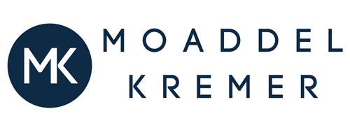 Moaddel Kremer LLP Logo
