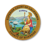 Superior Court of Riverside Logo